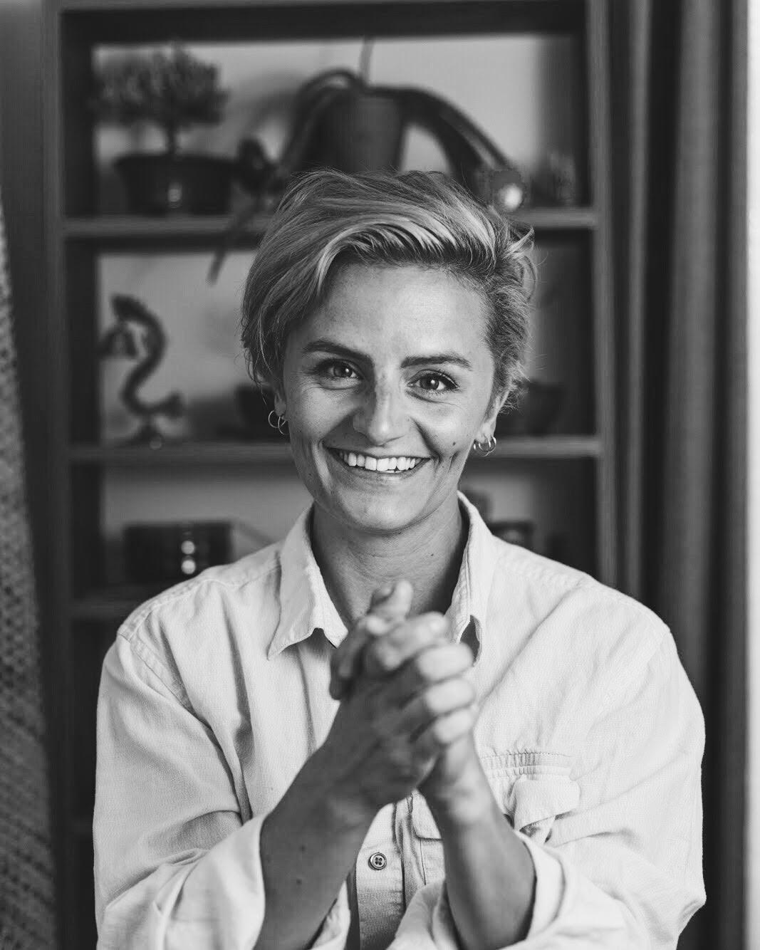 Hannah Kakley, Personal Trainer