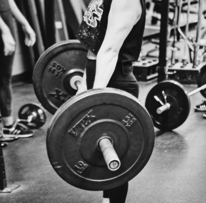 3 Deadlift Variations You Need in Your Training Program